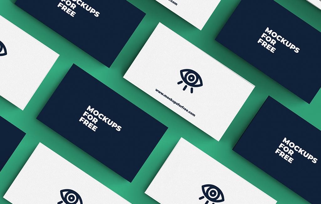 O czym pamiętać projektując dobrą wizytówkę?
